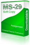 MS-29 Solved Assignment International Human Resource Management